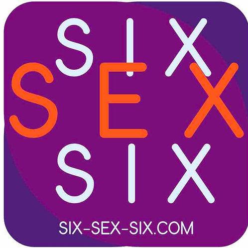 six-sex-six.com