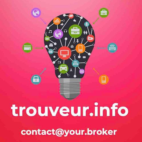trouveur.info