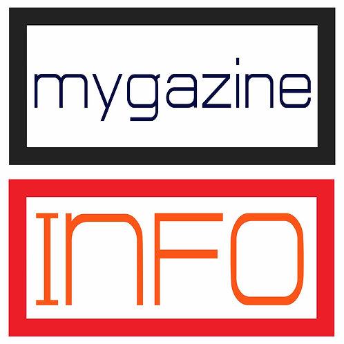 mygazine.info