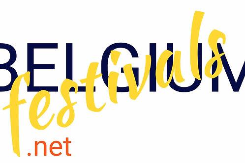 belgiumfestivals.net