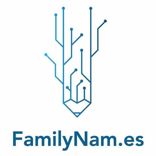 familynam.es