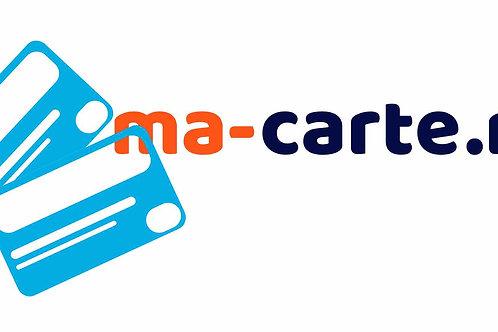 ma-carte.net
