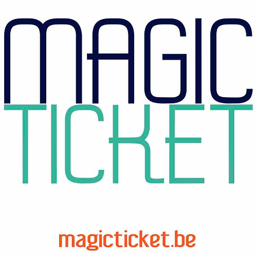 magicticket.be