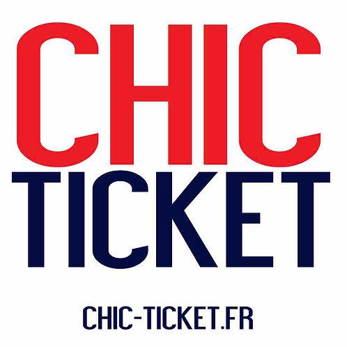 chic-ticket.fr