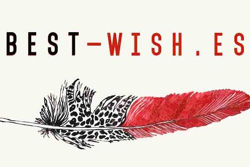 best-wish.es