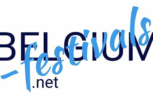 belgium-festivals.net