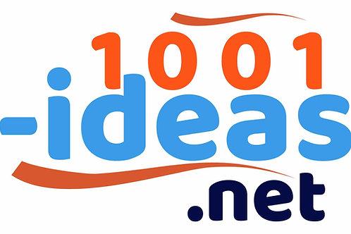 1001-ideas.net