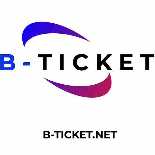 b-ticket.net
