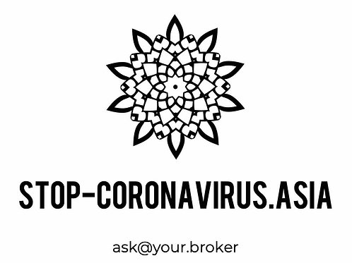 stop-coronavirus.asia