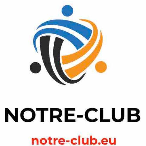 notre-club.eu