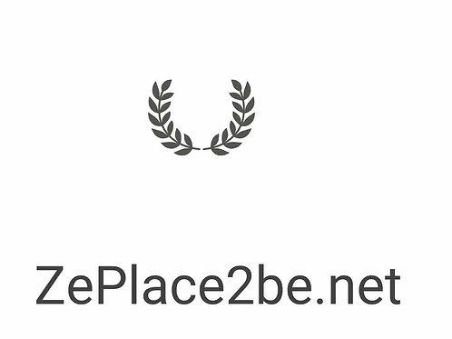 zeplace2be.net