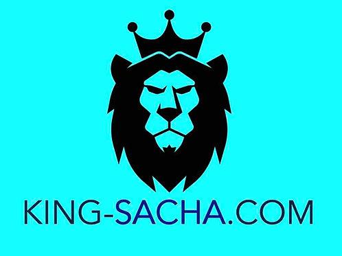 king-sacha.com