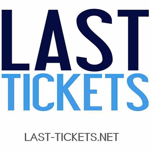 last-tickets.net