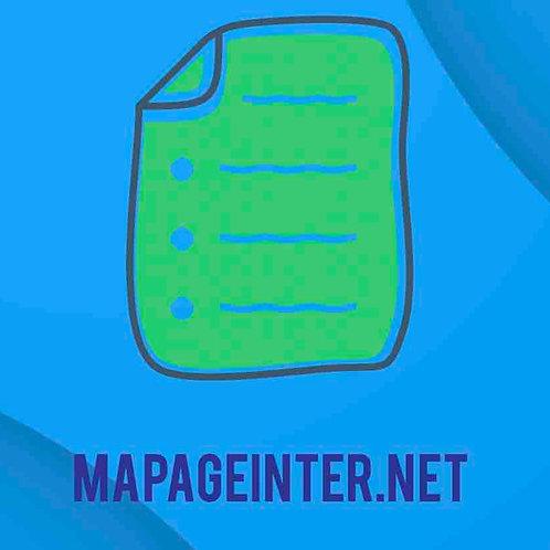 mapageinter.net