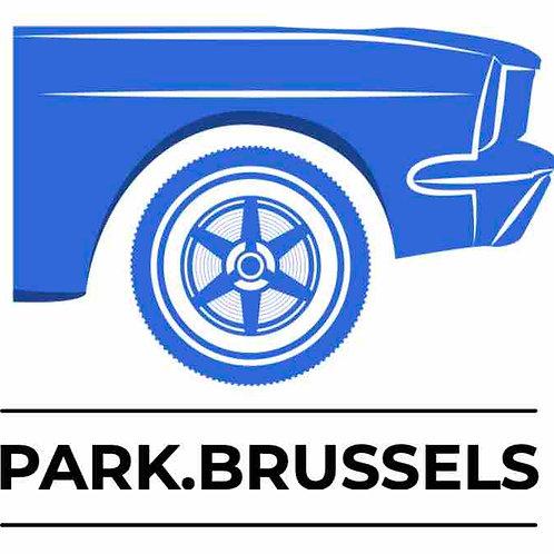 park.brussels