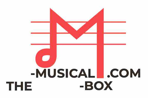 the-musical-box.com