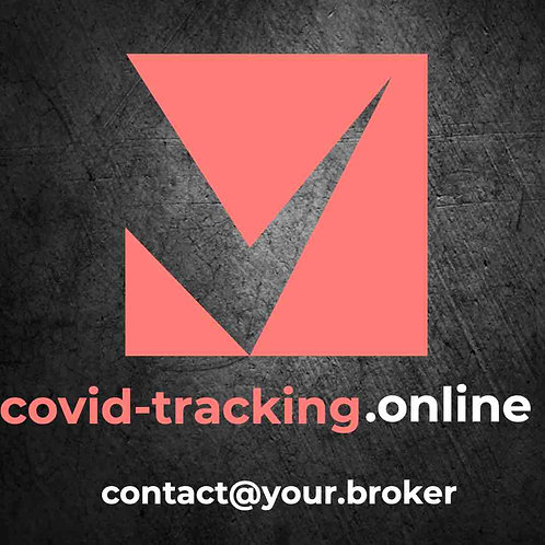 covid-tracking.online