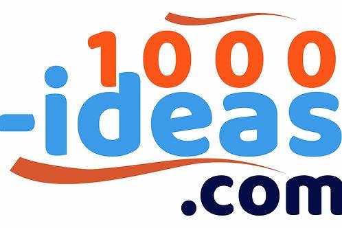 1000-ideas.com