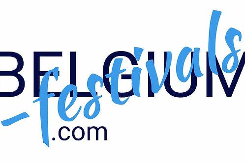 belgium-festivals.com