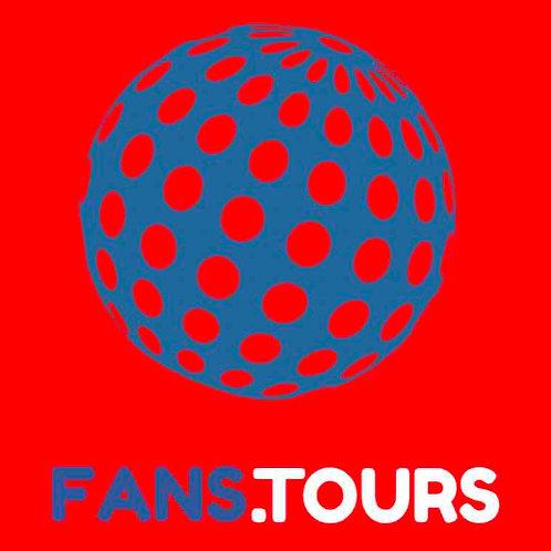 fans.tours