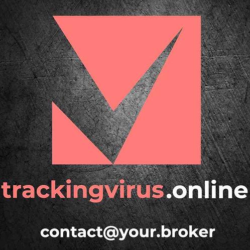 trackingvirus.online