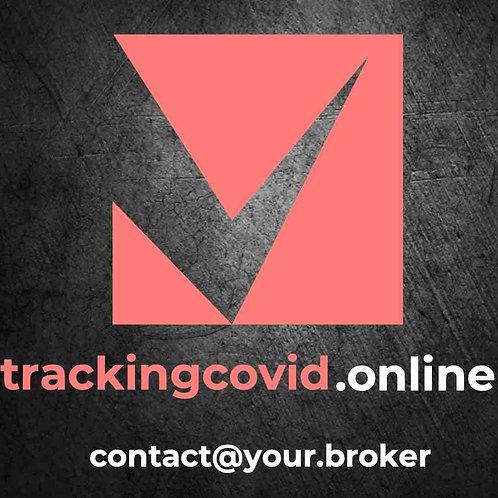 trackingcovid.online