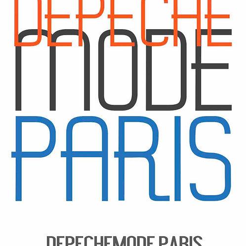 depechemode.paris