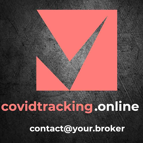 covidtracking.online