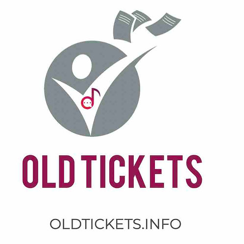 oldtickets.info