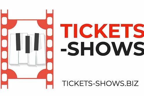 tickets-shows.biz