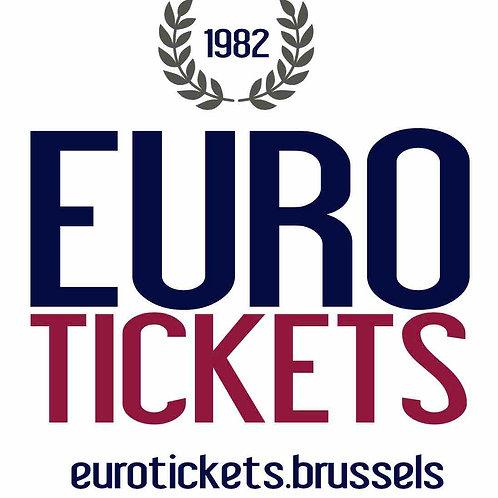eurotickets.brussels