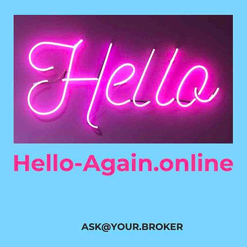 hello-again.online