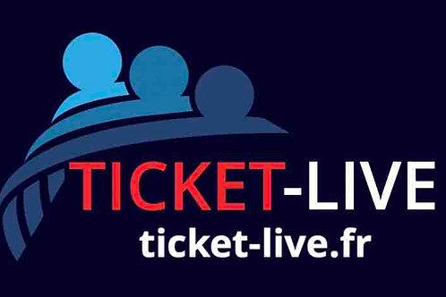 ticket-live.fr