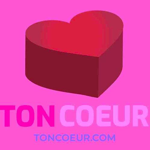 toncoeur.com