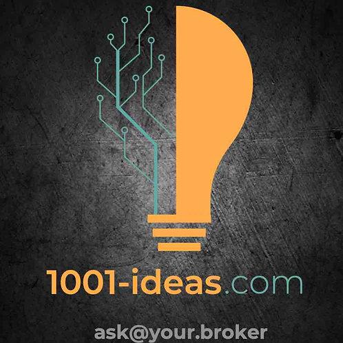 1001-ideas.com