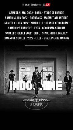 INDOCHINE CENTRAL TOUR 2022 PORTRAIT-108