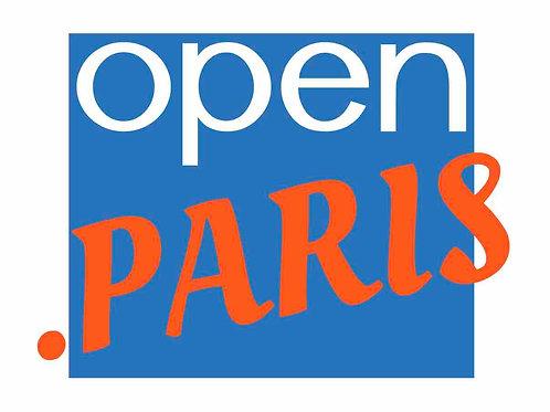 open.paris