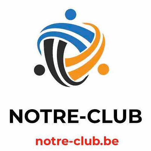 notre-club.be