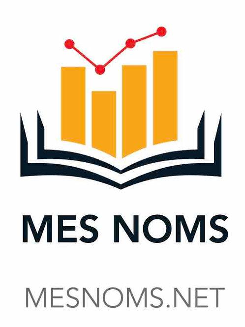 mesnoms.net