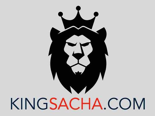kingsacha.com