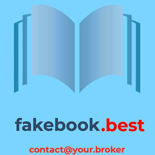 fakebook.best
