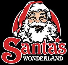 Santa's Wonderland Logo