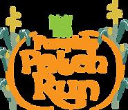 The Pumpkin Patch Run Logo