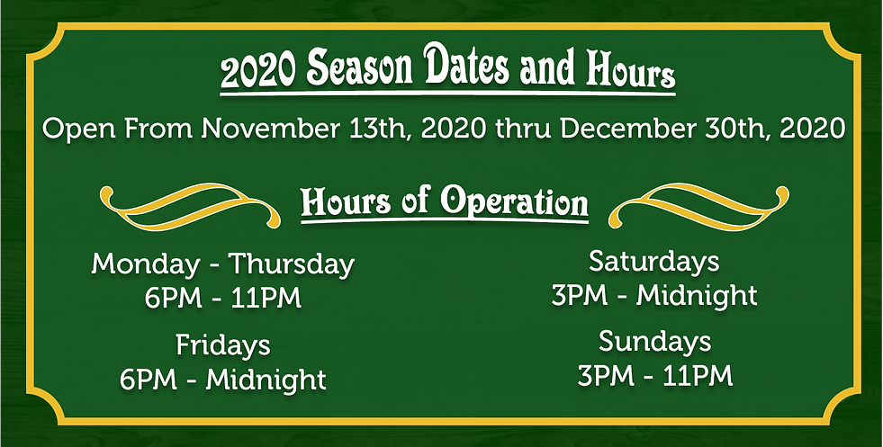 SWL 2020 Season Dates and Hours Desktop.