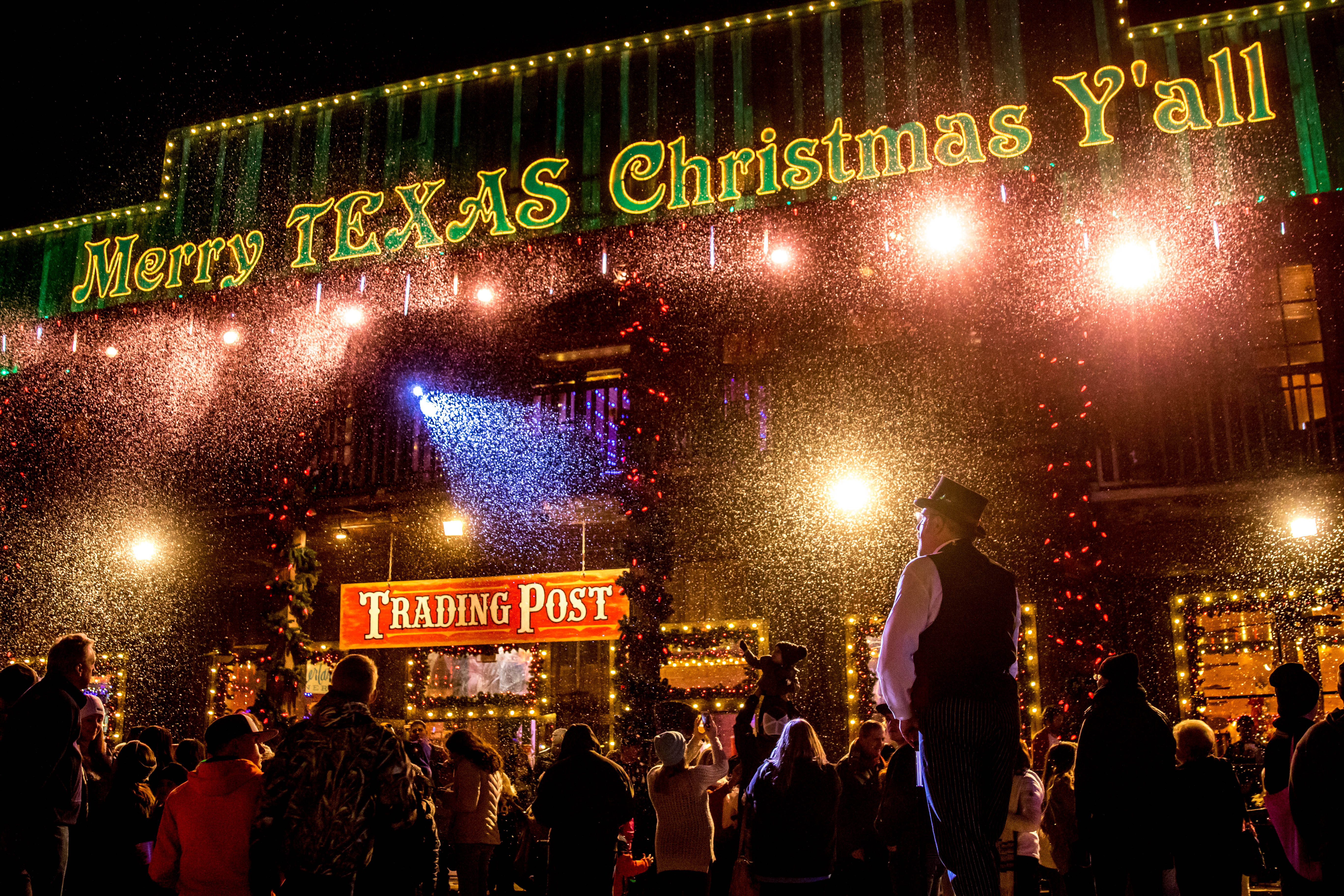 Christmas Events Houston 2019.Santa S Wonderland College Station Tx Texas Christmas