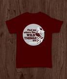Aggieland Safari T-Shirt Design