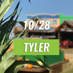Tyler Run Button