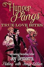 FIXED 9-8-20 Hunger Pangs Book 1 - Flirt