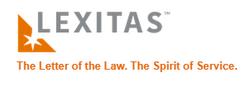 Lexitas logo