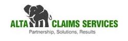 Alta Claims Logo